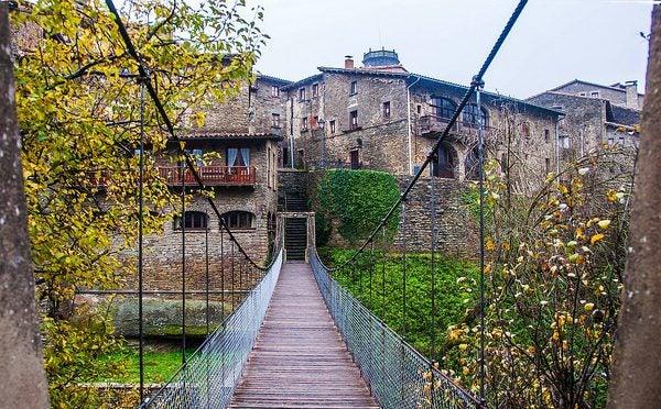 7 puentes de Barcelona que merece la pena cruzar