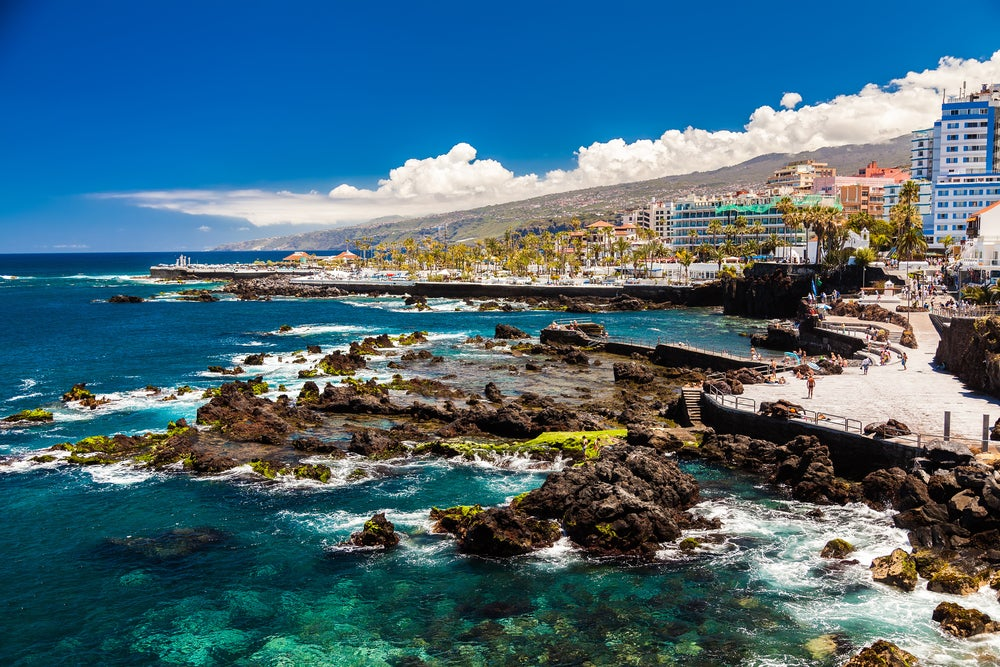 7 lugares que visitar en Puerto de la Cruz