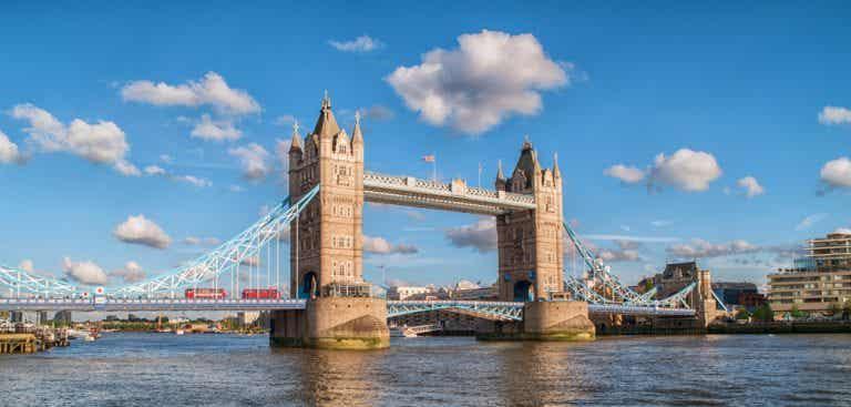 6 cosas que hacer cerca del Tower Bridge de Londres