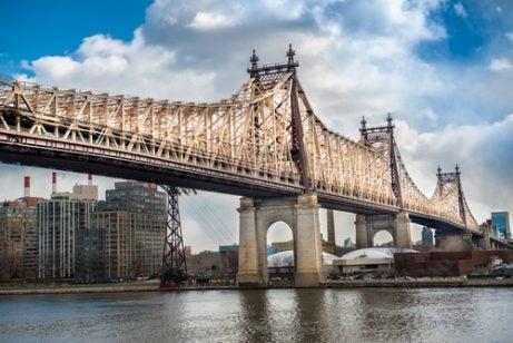 Queensboro Bridge en Nueva York