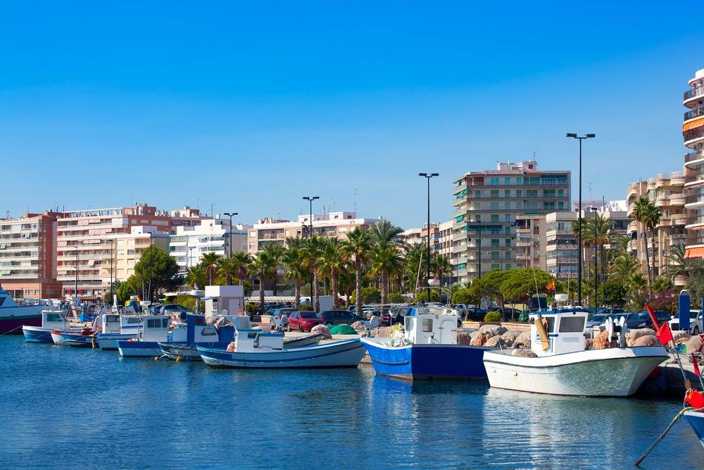 5 cosas que hacer en Santa Pola, Alicante