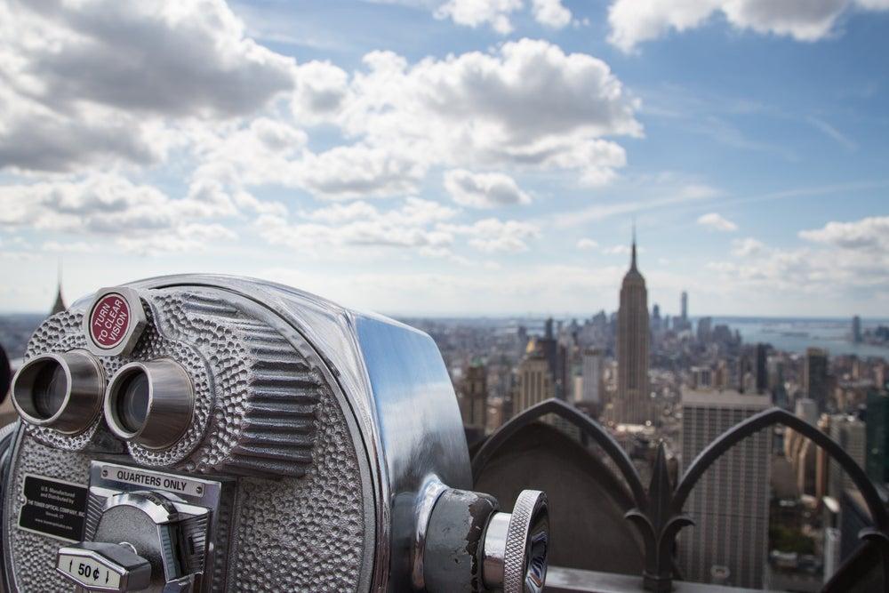 El mundo desde las alturas: miradores espectaculares