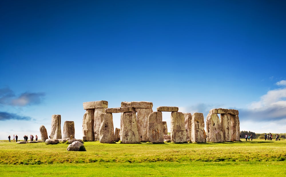 Cómo llegar a Stonehenge, un lugar místico