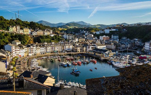 7 cosas que tienes que ver en Luarca, Asturias