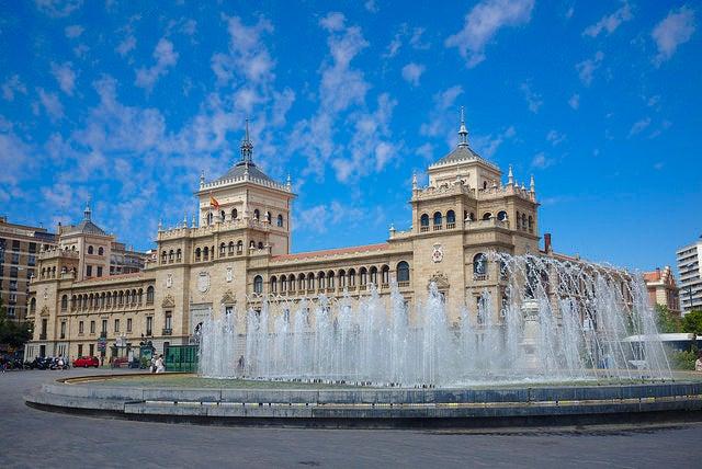 Lugares de Valladolid que no debes perderte