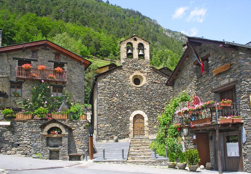 6 lugares imprescindibles que ver en Andorra