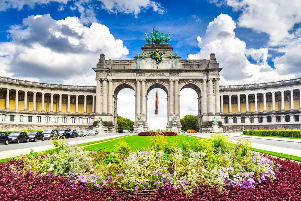 Visitamos 8 lugares de interés en Bruselas