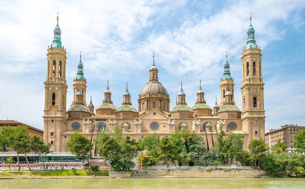 Guía de la Basílica de Nuestra Señora del Pilar de Zaragoza