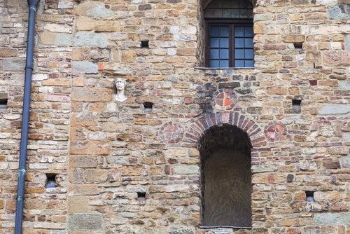 Berta, uno de los tesoros de Florencia