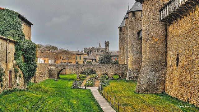 Una ruta para descubrir las bellezas del sur de Francia