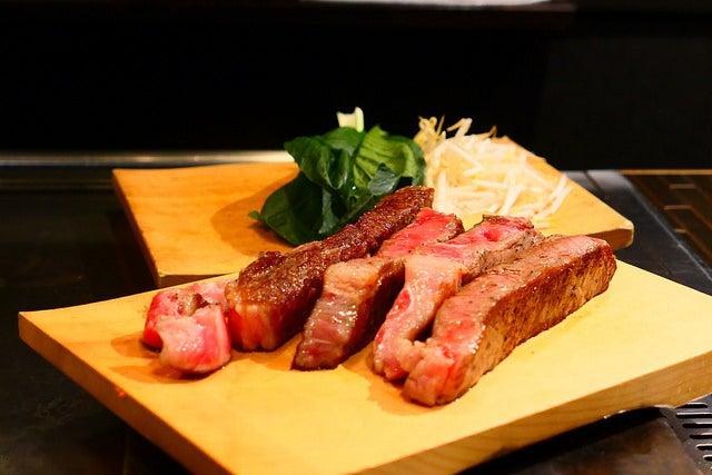 La ternera de Kobe: la carne más cara del mundo se encuentra en Japón