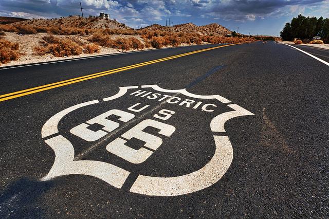 10 carreteras espectaculares para un viaje inolvidable