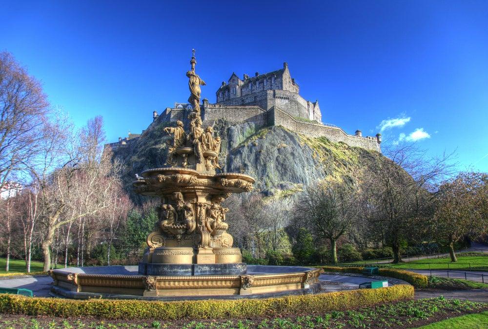 15 cosas que puedes hacer en Edimburgo gratis