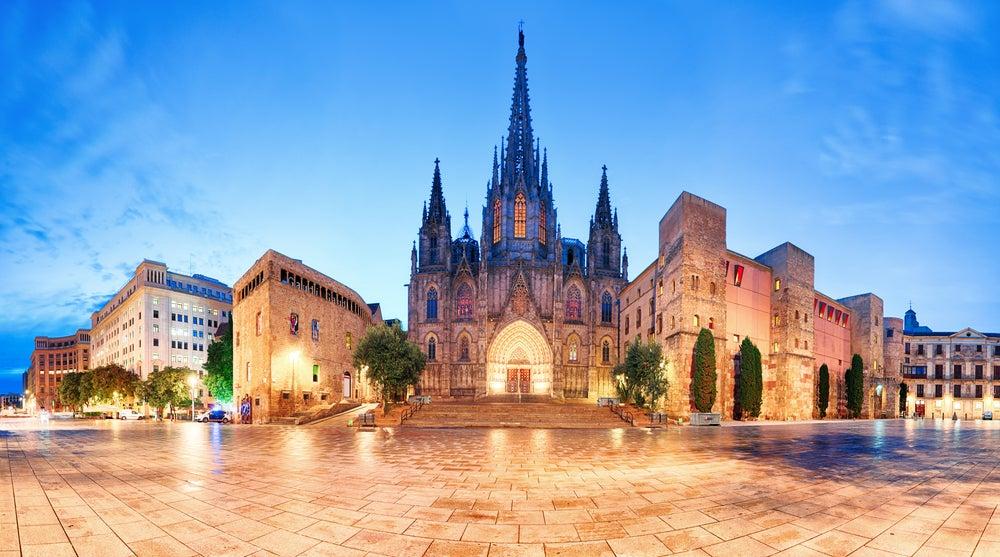 7 lugares de Barcelona que debes visitar