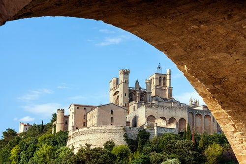 Beziers, una de las bellezas del sur de Francia
