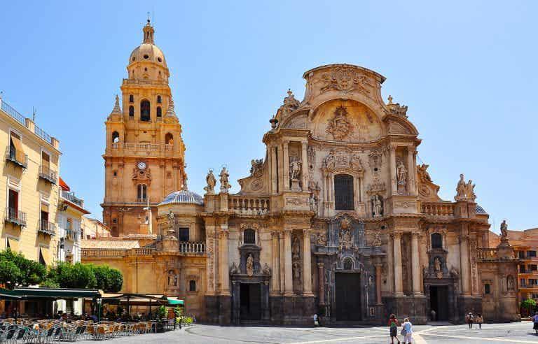 Guía para visitar la catedral de Murcia