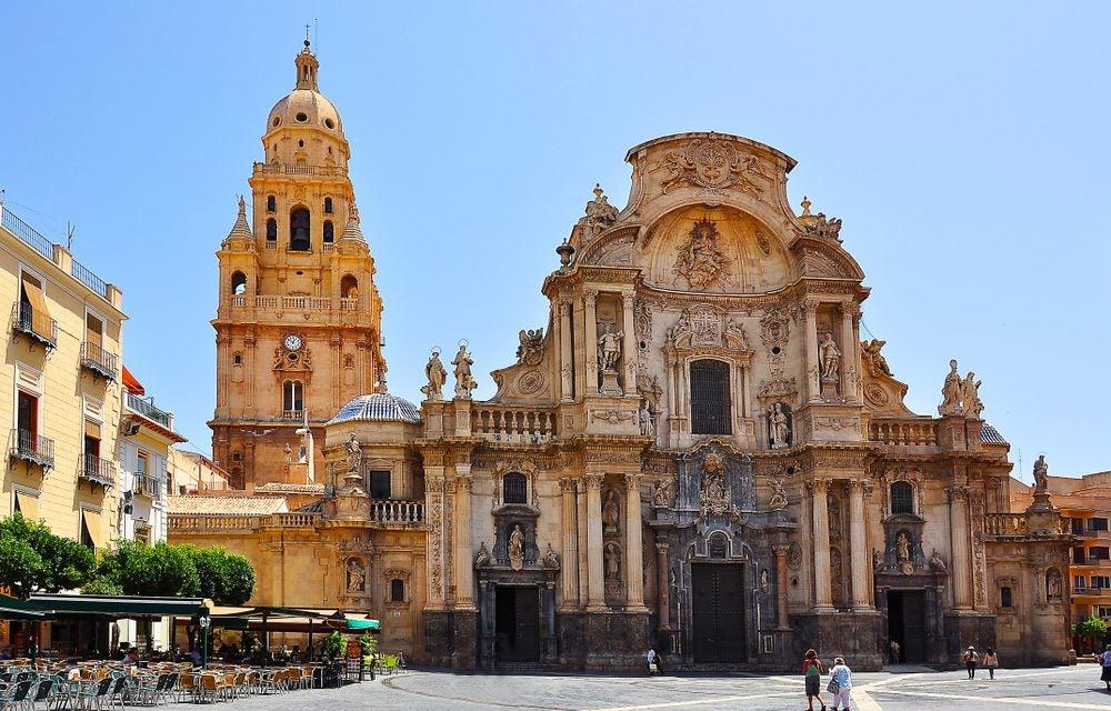 Catedral de Murcia: horario, precio y ubicación