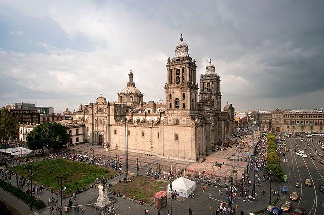Historia y curiosidades de la Catedral Metropolitana de México