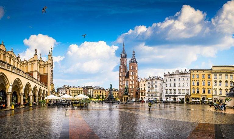 5 cosas imprescindibles que ver en Cracovia