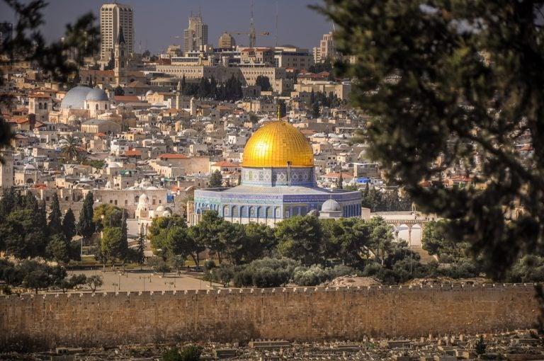 Consejos para hacer un viaje turístico a Israel