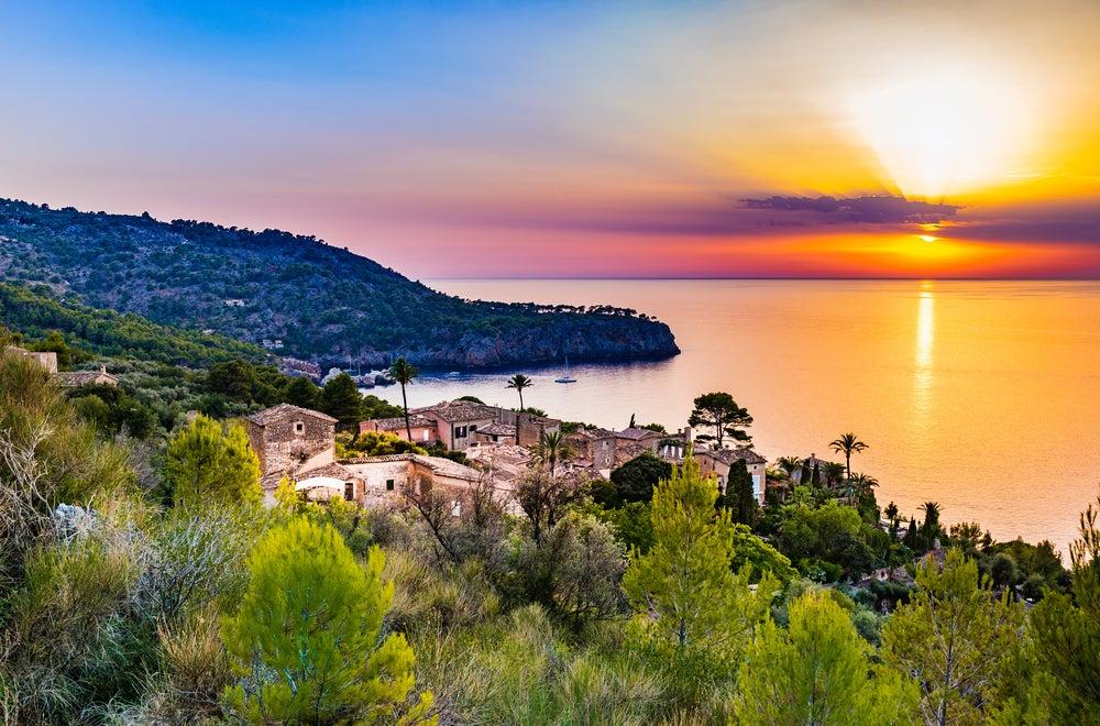 Los mejores planes románticos en España