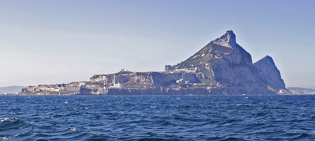 Estrecho de Gibraltar, paso para llegar a Marrackech