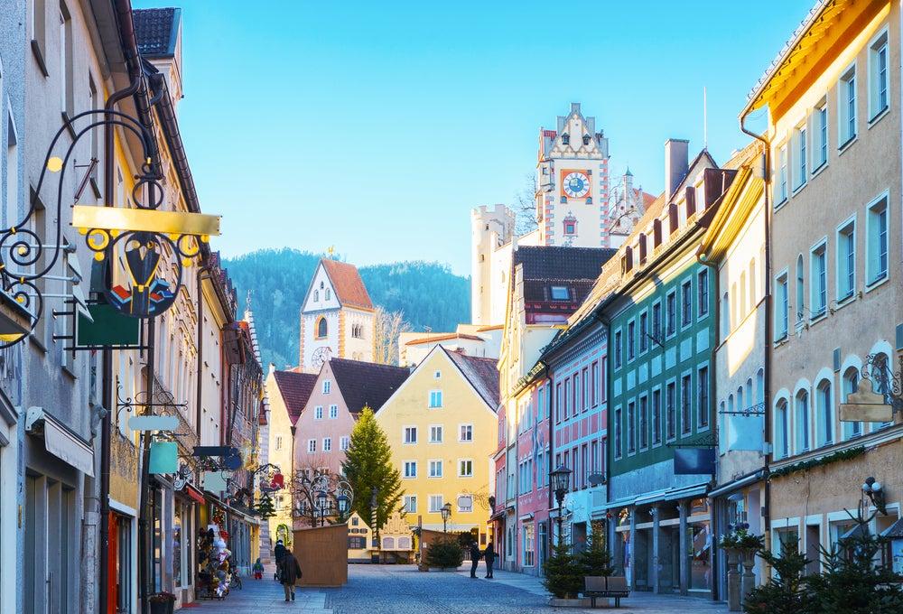 6 pueblos cerca de Múnich que merece la pena descubrir
