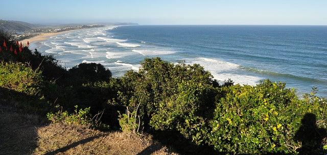 Garden Route en Sudáfrica
