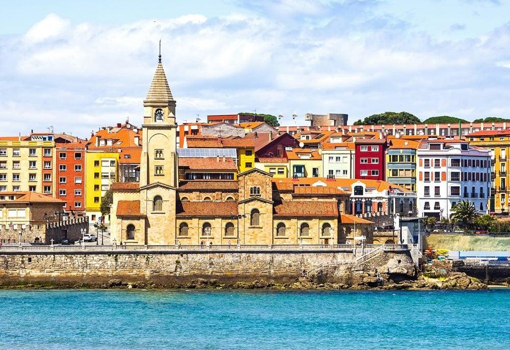 Alojarse en Gijón: qué zona de la ciudad elegir