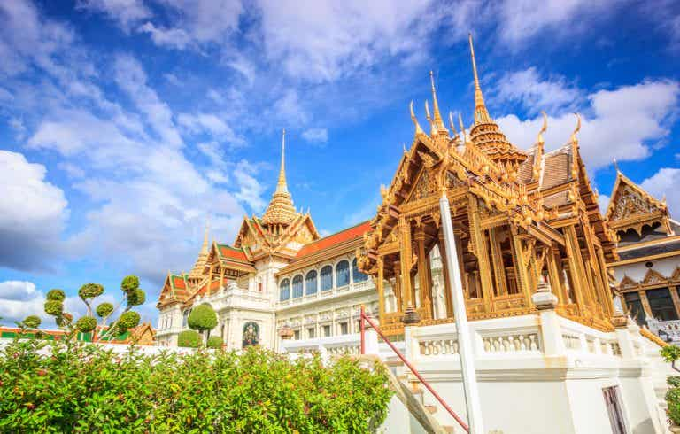 5 curiosidades del Gran Palacio Dorado de Bangkok