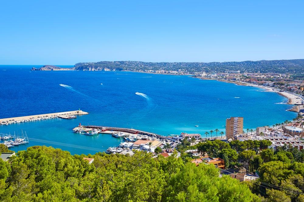 Descubre la costa mediterránea española en esta ruta en caravana
