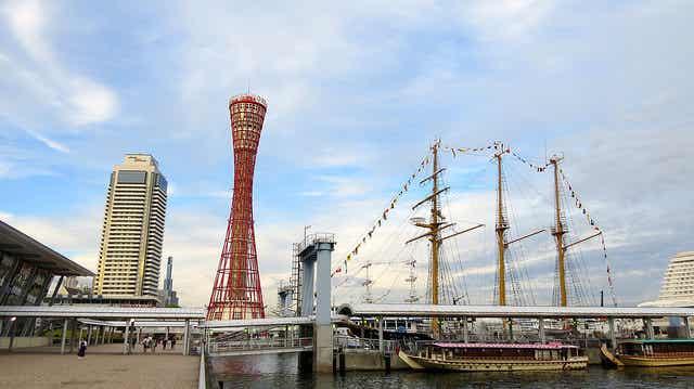 Descubre Kobe en Japón: entre lo tradicional y lo global