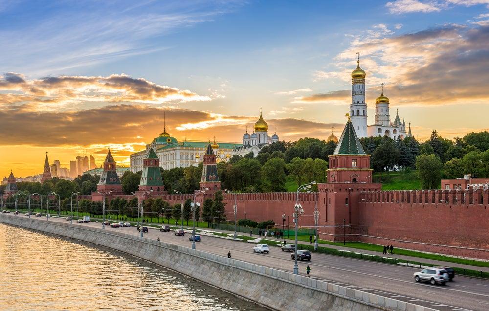 Visitar el Kremlin de Moscú: datos prácticos