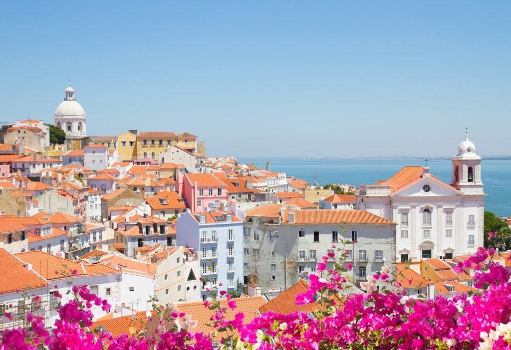 5 cosas que se pueden ver gratis en Lisboa