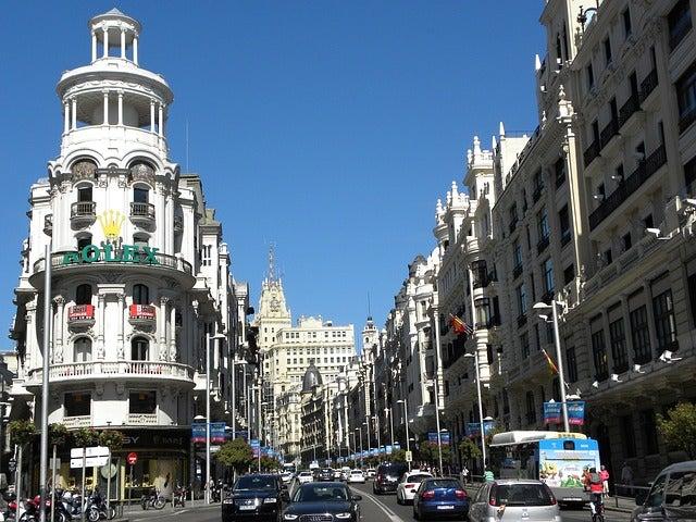 Recorremos las mejores zonas de compras en Madrid
