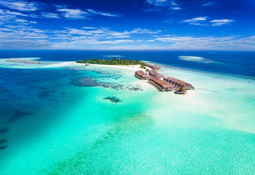 Lugares amenazados, Maldivas
