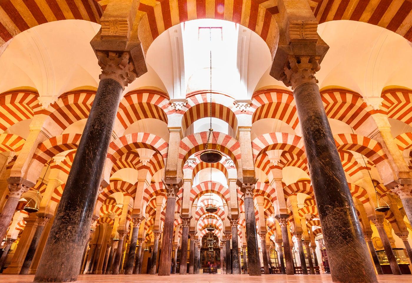 Retazos de la historia de la Mezquita-Catedral de Córdoba