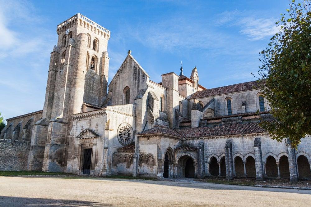 Monasterio de Huelgas en Burgos