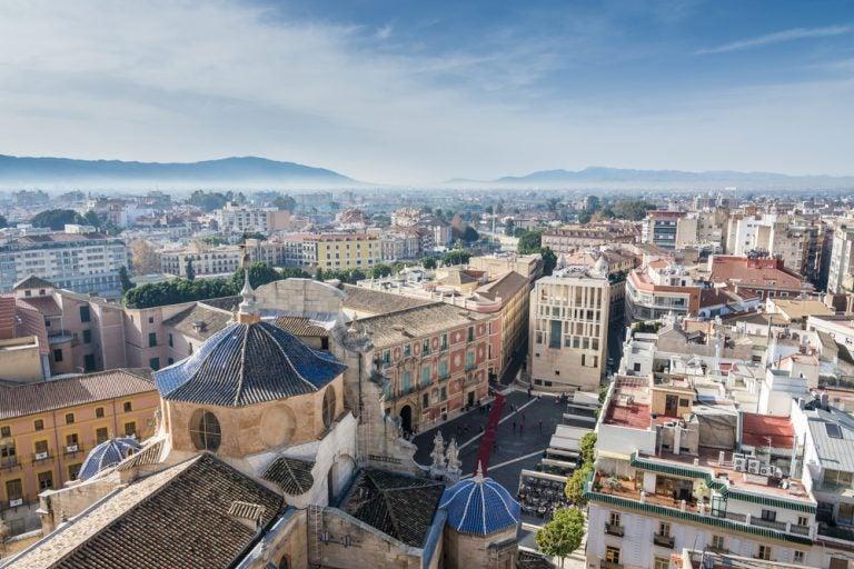 Visitamos los mejores restaurantes de Murcia