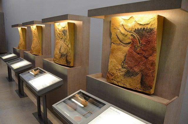 Museo Nacional de Altamira