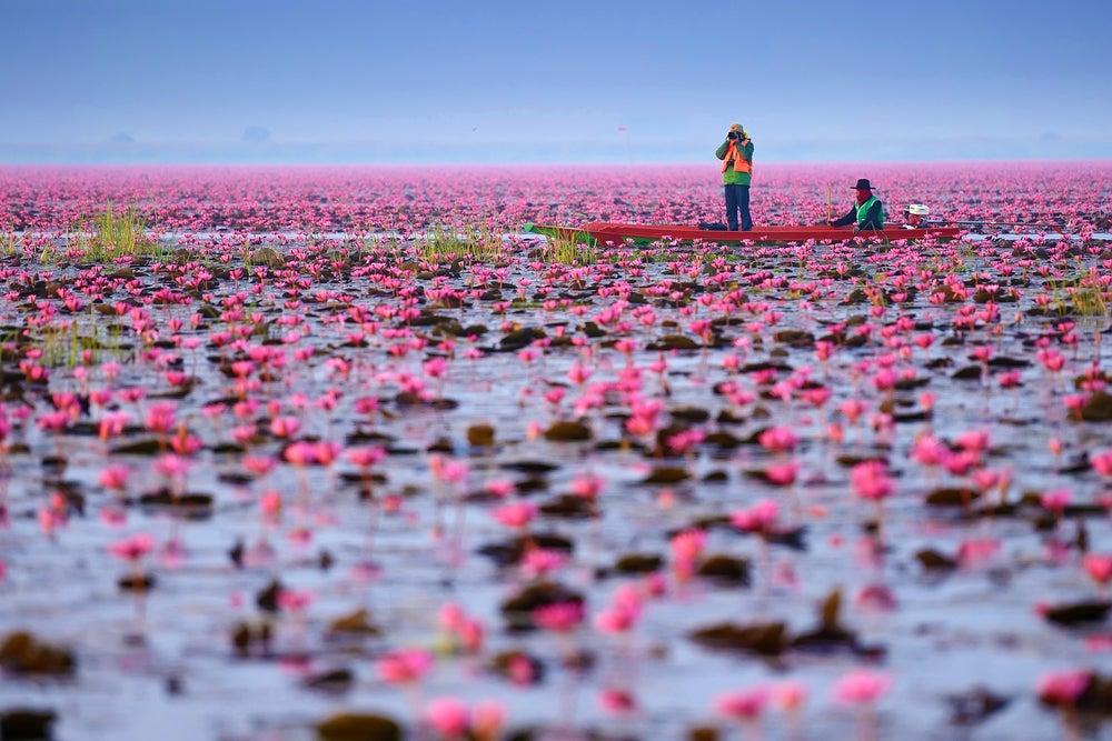 Nong Han en Tailandia