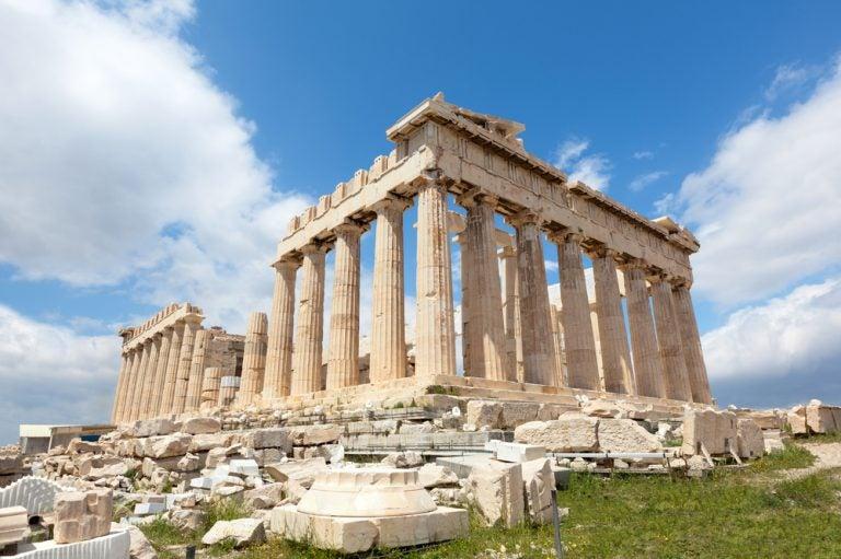 Conoce las ciudades de Grecia más antiguas