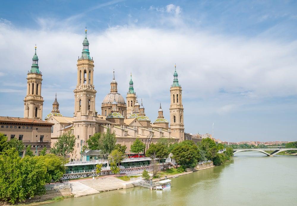 Curiosidades de la Basílica de Nuestra Señora del Pilar