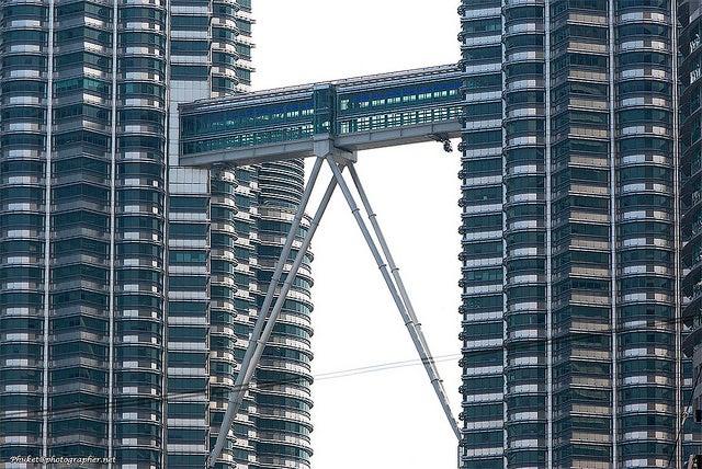 Puente de las Torres Petronas