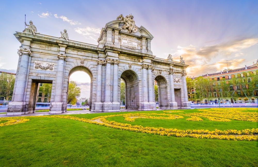 Ciudades para visitar en Samana Santa: Madrid