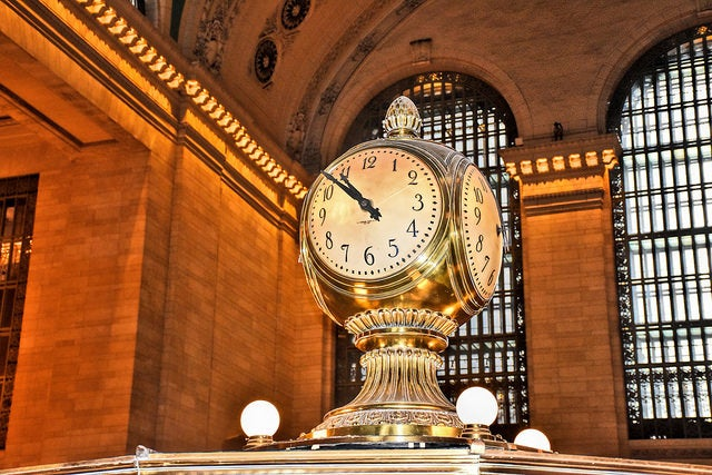 Relojes del mundo para ver la hora y mucho más