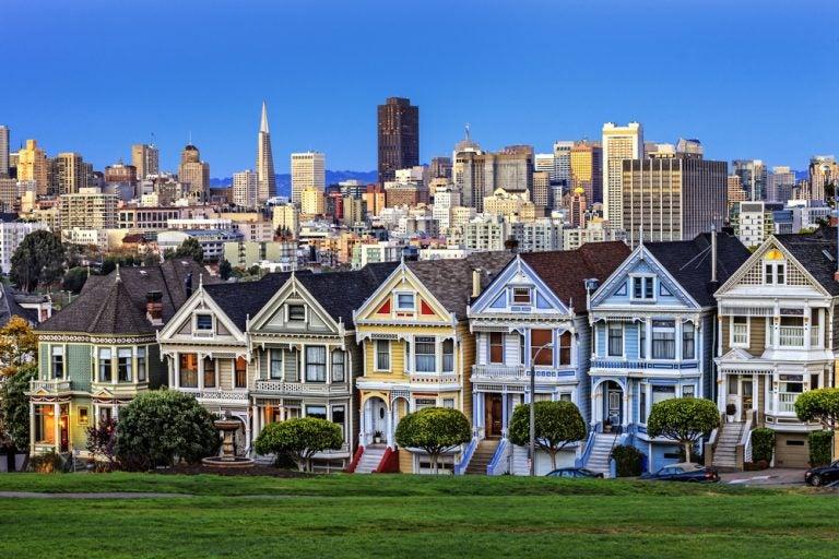 10 cosas que hay que ver y hacer en San Francisco