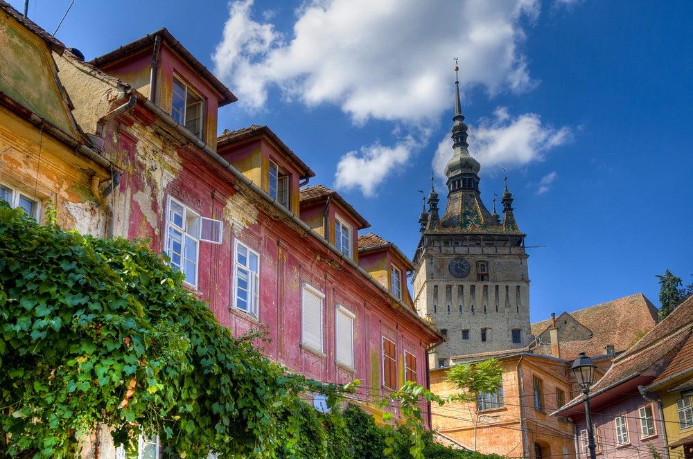 Ciudades medievales de Europa que te van a enamorar