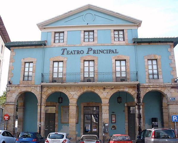Teatro Principal de Reinosa