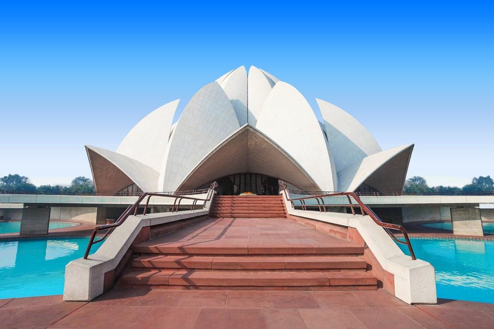 Norte de la India: visitamos sus grandes tesoros